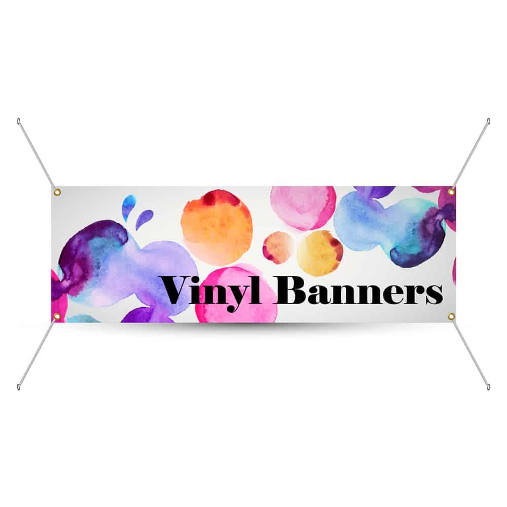 Banner Vinil